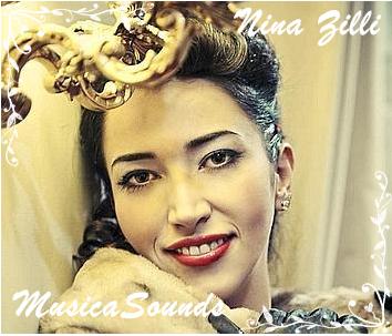 Sanremo 2012 testo per sempre di nina zilli musicasounds - Testo per sempre gemelli diversi ...