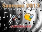 sanremo 2013, canzoni, festival, cantanti,