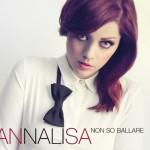 Annalisa, Non so ballare, copetina, tracklist