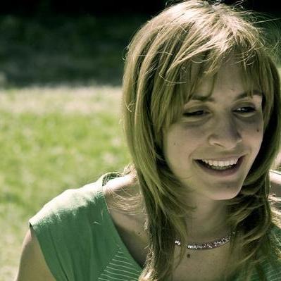 Sanremo 2012,  Giulia Anania, La mail che non ti ho scritto, testo, video