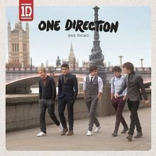 One Direction, One Thing, traduzione testo, video