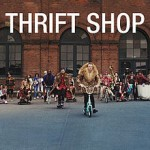 Macklemore, Thrift Shop, traduzione testo, video