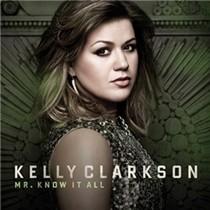 Kelly Clarkson, Mr Know It All, traduzione testo, video