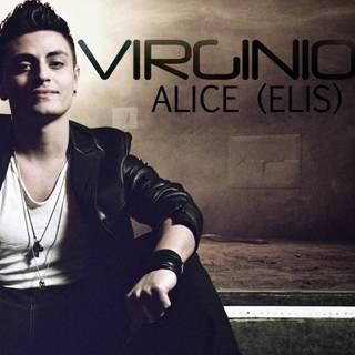 Virginio Simonelli, Alice (Elis), testo, audio