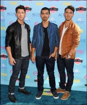 fratelli, Jonas Brothers, annunciano,  scissione