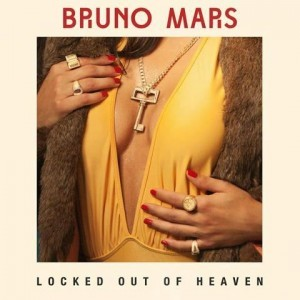 Bruno Mars, Locked Out Of Heaven, traduzione testo, video