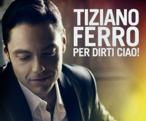 Tiziano Ferro, Per Dirti Ciao, testo, video