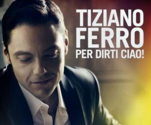 Tiziano Ferro, Per Dirti Ciao, testo, video