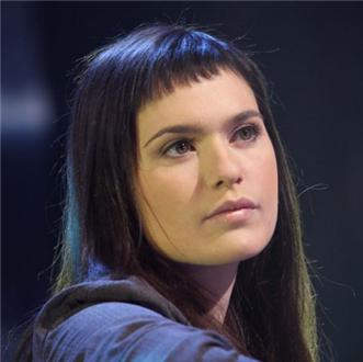 Sanremo 2012,  Erica Mou, Nella vasca da bagno del tempo, testo, video