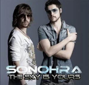 Sonohra, The Sky Is Yours, traduzione testo, audio