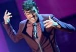 Sanremo 2013, Classifica provvisoria televoto, Mengoni