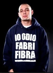 Musica: Fabri Fibra,  3 date, evento di Guerra e Pace Tour